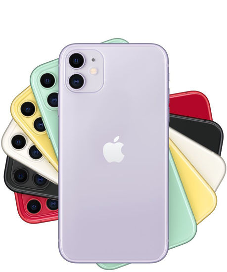Picture of iphone 11 - 128GB