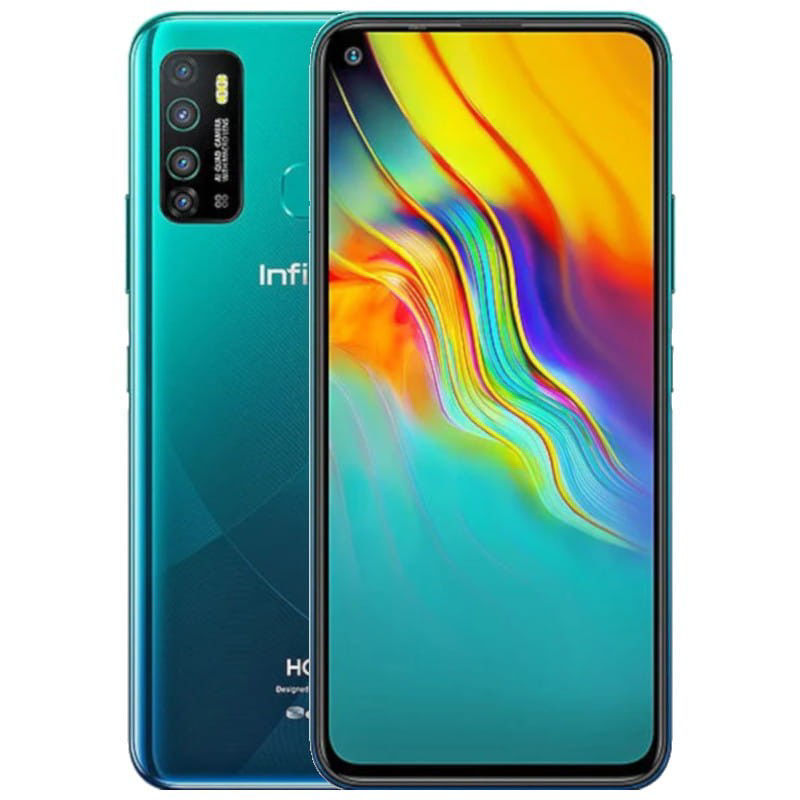 Picture of Infinix Hot 9 4GB/64GB