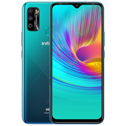 Picture of Infinix Hot 9 Play 4GB/64GB