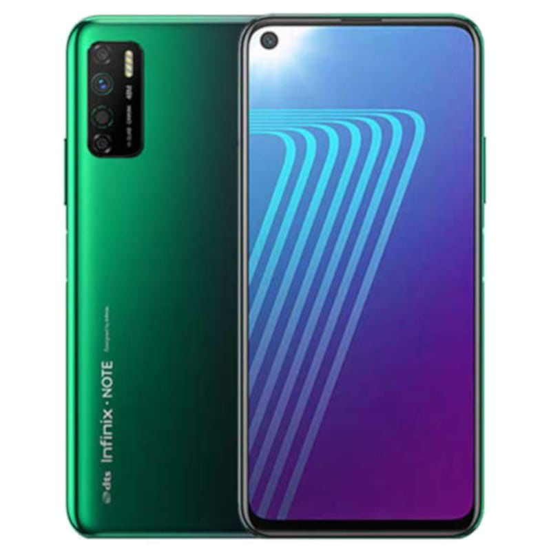 Picture of Infinix Note 7 Lite 4GB/128GB