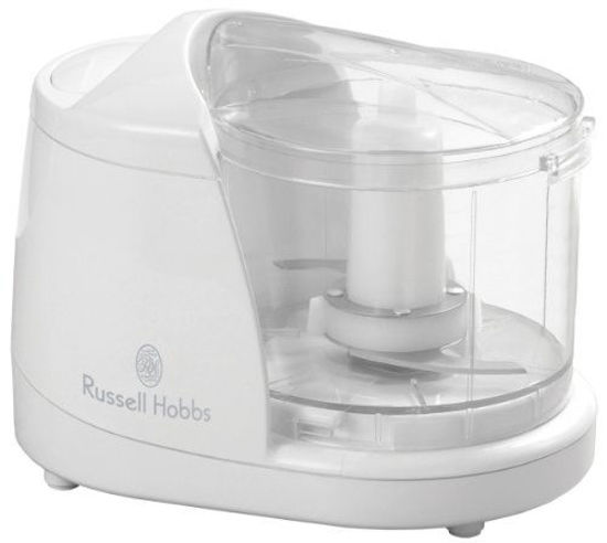 Picture of Russell Hobbs Food Collection 18531-56 Mincer 140 W White