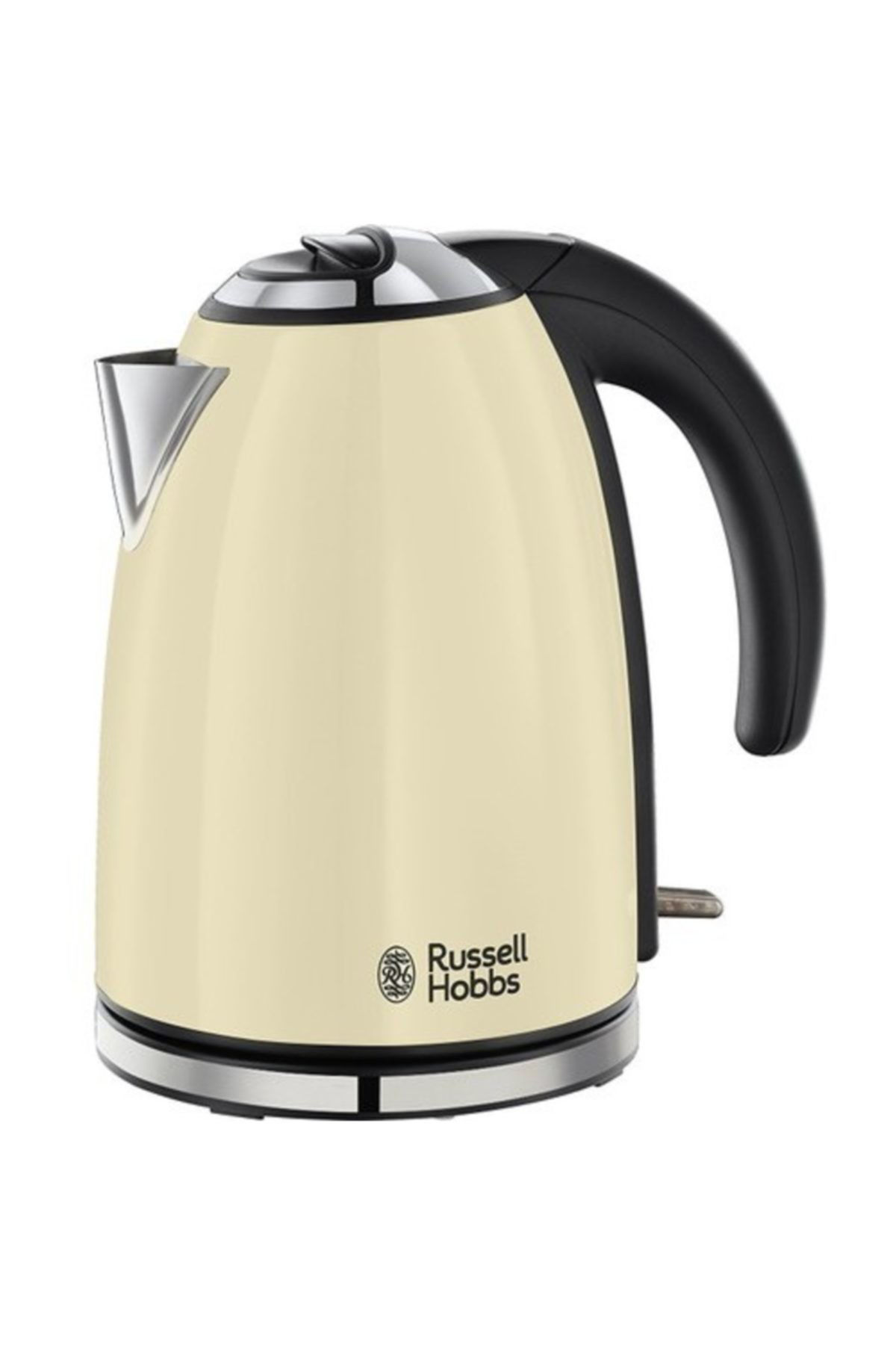 Picture of Russell Hobbs 18943-70 / RH Colors Classic Water Heater - Cream-2200W - 1.7L