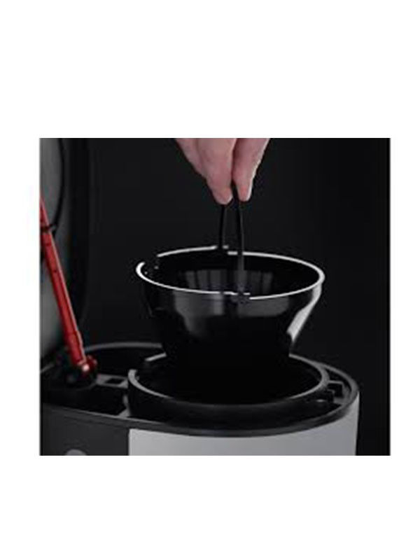 Picture of Russell Hobbs 20132 Filter Coffee Maker Storm Grey