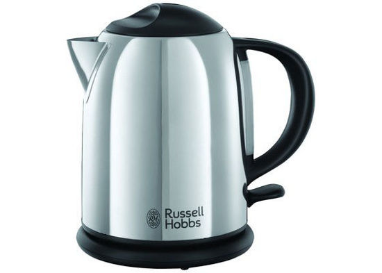 Picture of Chester Compact Kettle RH-20190 / 1850W -2200W / 220-240V / 1L