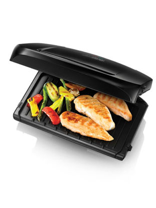 Picture of Russell Hobbs 20840 Grill Removable Plates