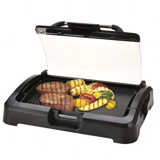 Picture of RUSSELL HOBBS 20841 (RETRO TABLE GRILL)