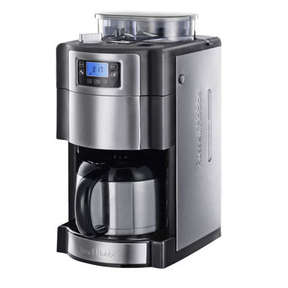 Picture of Grind & Brew coffee maker RH 21430-56