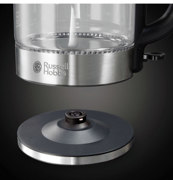 Picture of Russell Hobbs 21600 Illuminating Glass Jug Kettle
