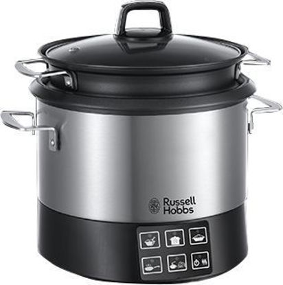 Picture of Russell Hobbs Steamer RH-23130-56
