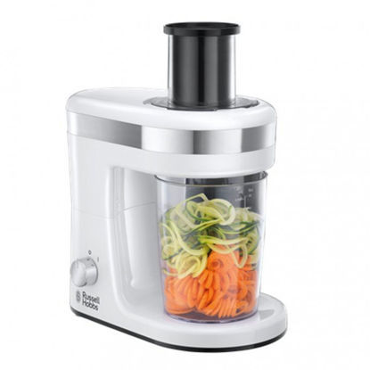 صورة Fruit and Vegetable Spiralizer RH 23810-56 ULTIMATE