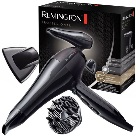 Picture of Remington AC5999 Pro-Air  Hair Dryer