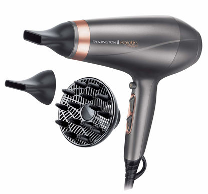 Picture of Remington AC8820 Keratin Protect Ionic Hair Dryer