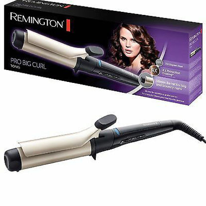 Picture of Remington ci5338 PRO BIG CURL TONG