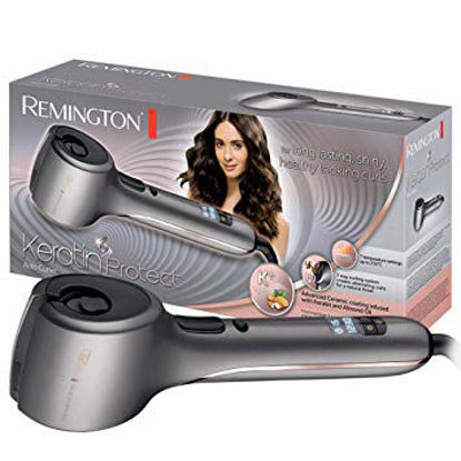Picture of Remington CI8019 Keratin Protect Curling Iron