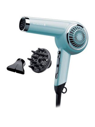 Picture of Remington D4110OB Retro Hair Dryer Set