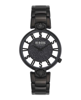 Picture of Versus Versace Autumn-Winter 20 Analog Gold Dial Women's Watch-VSP491619