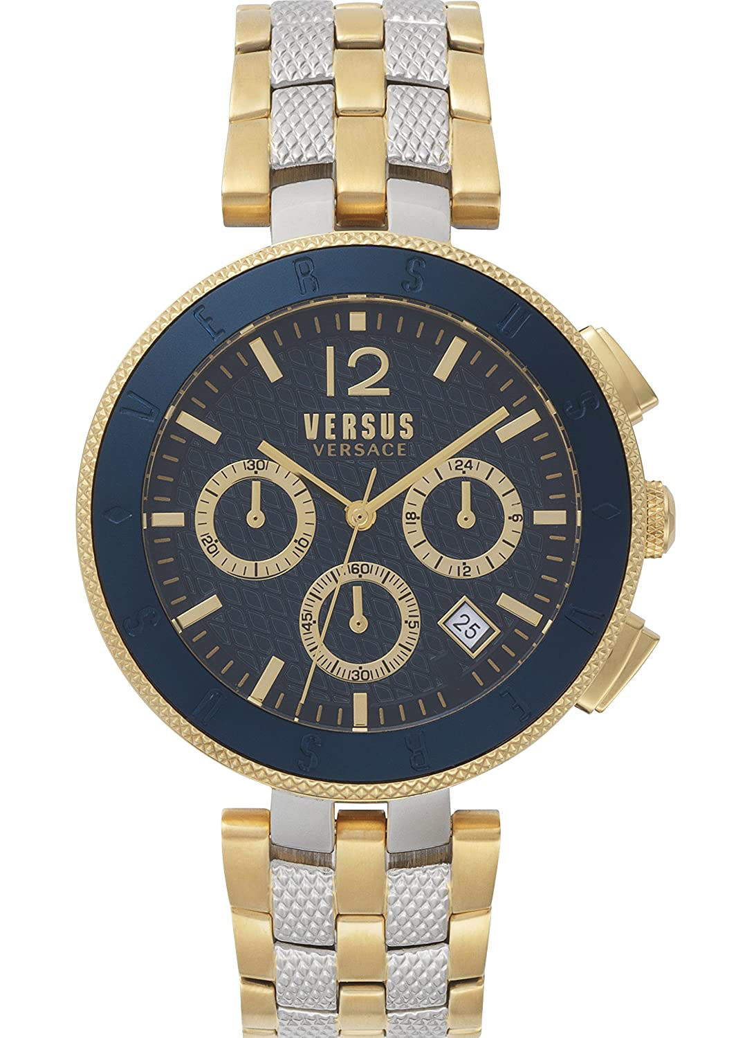 Picture of Versus Analog Blue Dial Men's Watch-VSP762518
