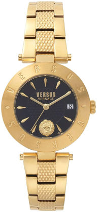 Picture of Versus Versace Womens Logo Watch VSP772718
