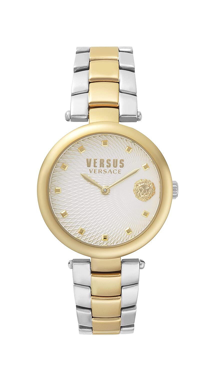 Picture of Versus Analog Silver Dial Women's Watch-VSP870618