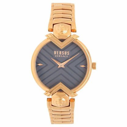 Picture of Versus Versace Autumn-Winter 20 Analog Blue Dial Women's Watch-VSPLH0819
