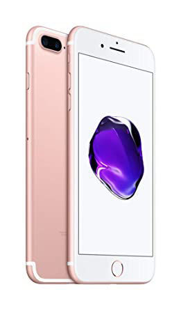 Picture of iPhone 7 Plus Apple Official Warranty