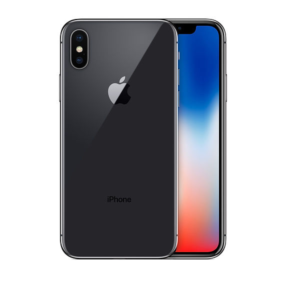 صورة iPhone X Apple Official Warranty