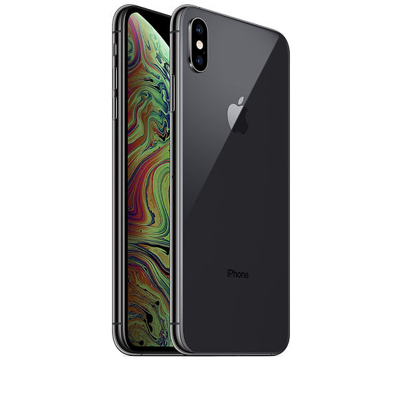Picture of iPhone XS Max Apple Offical