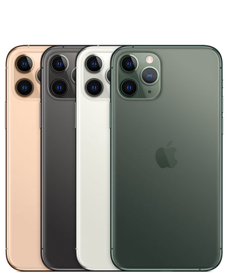 Picture of iPhone Pro eSIM Apple Official