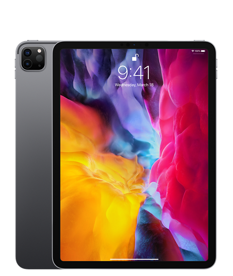 """Picture of iPad Pro 12.9"""" (4th generation 2020)Wi-Fi"""