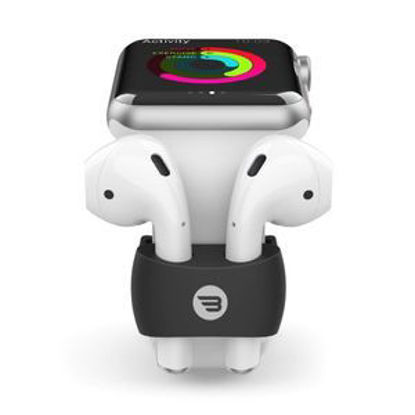 Picture of Baykron Silicon holder for Airpod 2 packs