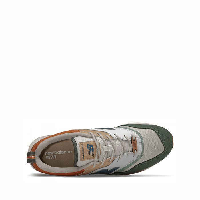 Picture of NB Lifestyle Mens Shoes - CM997HAN (Slate Green/Stone Blue)