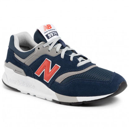 صورة NB Lifestyle Mens Shoes - CM997HAY (Navy)