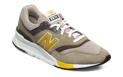 صورة NB Lifestyle Mens Shoes - CM997HEZ (Covert Green)