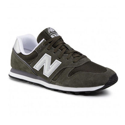 صورة NB Lifestyle Mens Shoes - ML373CB2 (Green)