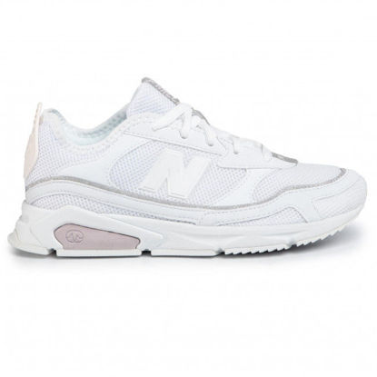 Picture of NB Lifestyle Womens Shoes - WSXRCHER (Munsell White with Logwood)