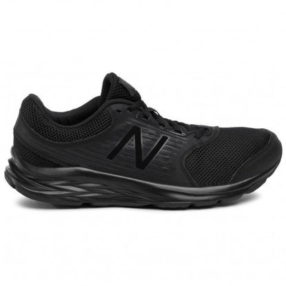صورة NB Performance Mens Shoes - M411CK1 (Black)