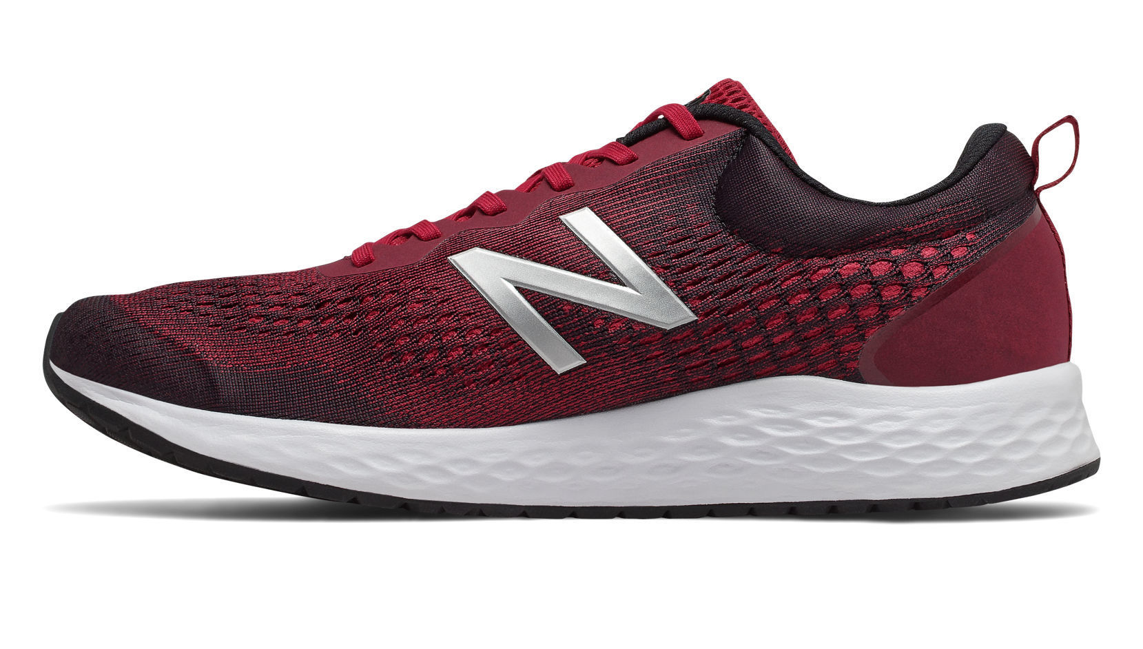 Picture of NB Performance Mens Shoes - MARISCR3 (Neo Crimson with Black & Neo Flame)