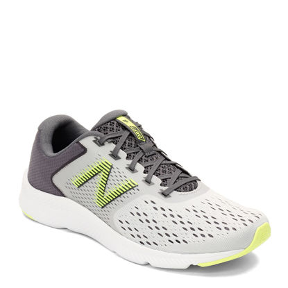 صورة NB Performance Mens Shoes - MDRFTLG1 (Aluminium)