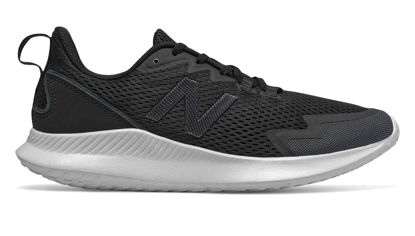 صورة NB Performance Mens Shoes - MRYVLLB1 (Black with Orca)