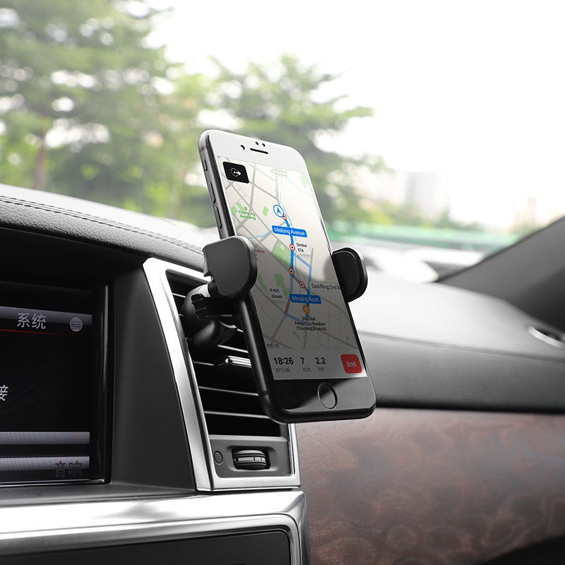 Picture of Mobile Car Holder Hoco CA39