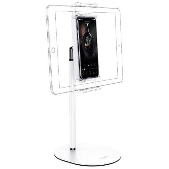 Picture of Mobile and Tablet Holder Hoco PH31