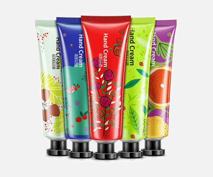 Picture of 5pcs Hand Cream Moisturizing Nourishing Moisturizing Hand Care -