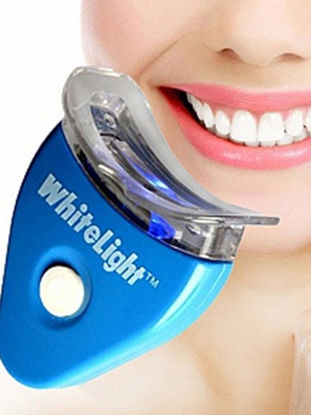 Picture of Teeth Whitening Instrument Portable Whitelight Teeth Whitrning Device