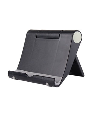 Picture of Phone Holder Universal Rotatory Functional Foldable Flexible Desk Phone Holder Phone Stand