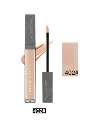Picture of Women's Liquid Concealer Professional Flawless Smooth Perfect Cover Corrector Face Makeup