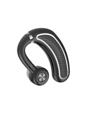 Picture of Headphone HD Stereo Sound Quality Lightweight Painless Wear Stylish Bluetooth Headset