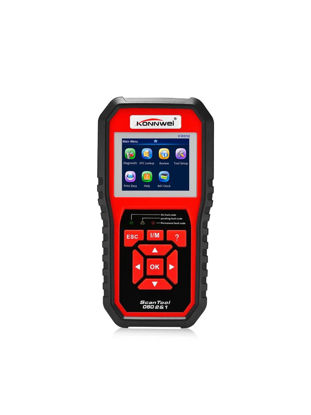Picture of KONNWE Universal Car Code Scanner Diagnostic Tool Auto Code Reader