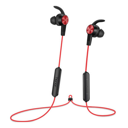 Picture of Huawei Honor AM61 Bluetooth Sports Headset Magnetic Absorption Waterproof Wireless In Ear Stereo Earphone - Type:USB2#0