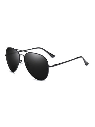 Picture of Men's Sunglasses Classic All Match Polarized Driver Glasses Accessory -Size: One Size