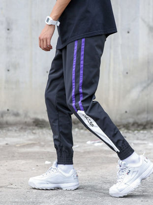Picture of Men's Active Pants Simple Comfortable Mens Clothing -Size: XL